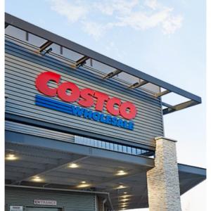 Costco 新用戶購買1年期會員送Costco Shop Card 禮卡
