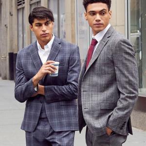 Men's Designer Sale (Lauren Ralph, Tommy Hilfiger, Calvin Klein & More) @ Macy's