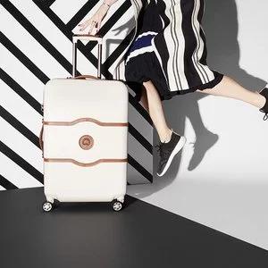 Delsey Paris 法國大使官網 精選爆款行李箱熱賣