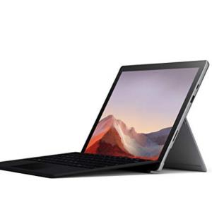 "24% off Microsoft Surface Pro 7 12.3""(10th Gen Intel Core i5 8GB 128GB)+ Black Type Cover @Amazon"
