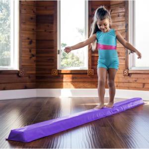 9英尺兒童可折疊平衡木 @ Best Choice Products