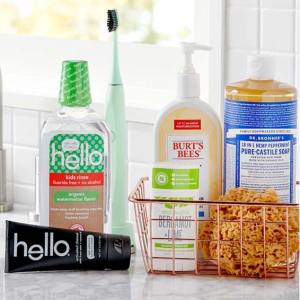 Health & Personal Care Products @ Walmart