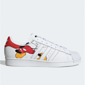 Adidas Superstar Sneakers That Celebrate The Year Of The Rat