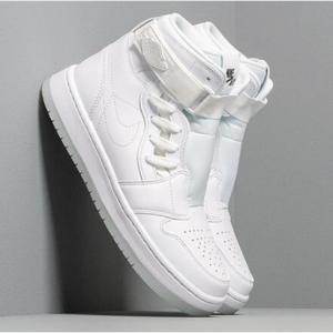 Nordstrom官网 Air Jordan 1 Nova XX 纯白女鞋热卖 码全