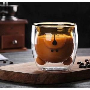 Cute Mugs Bear Tea Cup @ Amazon