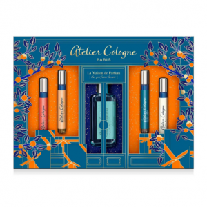 Atelier Cologne欧珑加州红橘香水礼盒7.3折热卖