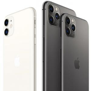 Costco - 春节大促:购买iPhone 11系列手机