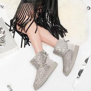 UGG Australia官網折扣區雪地靴、服飾大促