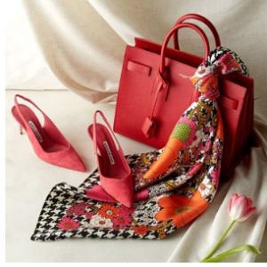 Rue La La 精选大牌情人节礼物热卖 Saint Laurent、Chanel、Moncler、Dior、Gucci等都有