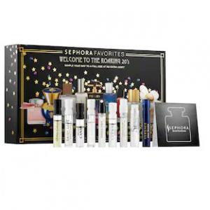 New! SEPHORA FAVORITES New Year's Perfume Sampler Set