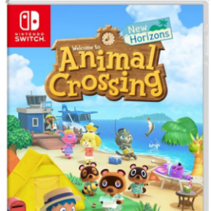 Animal Crossing: New Horizons - Nintendo Switch for $59.99 @Best Buy