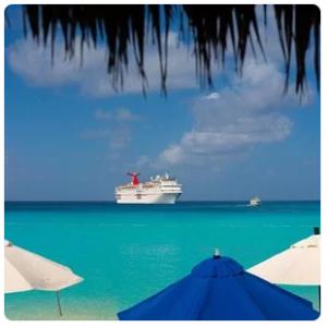嘉年华游轮 4天巴哈马行程 奥兰多往返 $184起 @ Kayak