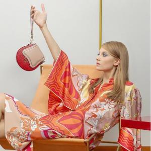 KENZO, VALENTINO, EMILIO PUCCI, TORY BURCH & More Designer Fashion Sale @ Forzieri