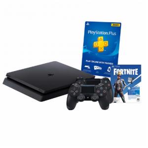 索尼 Sony PlayStation S 1TB + 控制手柄 + 3个月会员