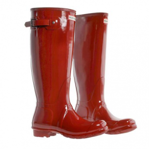$85 OFF Hunter Women's Tall Rain Boots (Various Styles) @Sam's Club