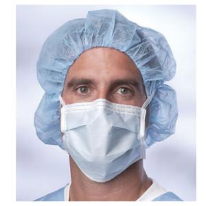 Medline 標準藍色醫用口罩,N95 300個