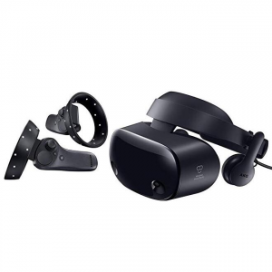$200 off Samsung HMD Odyssey+ Windows Mixed Reality Headset + Wireless Controllers @Amazon