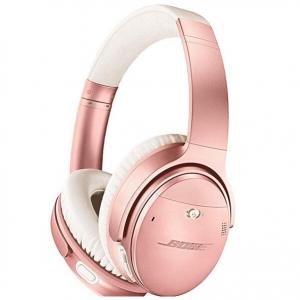 Amazon - Bose QuietComfort 35 II 无线降噪耳机玫瑰金 直降$150
