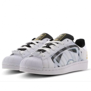 £20 OFF adidas Superstar X Star Wars - Grade School Shoes @FootLocker UK