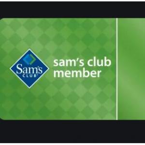 Sams Club - 會員福利:成為會員僅需$45
