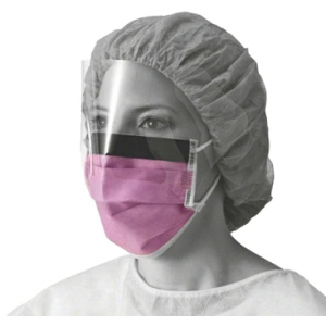 20% off Medline Fluid-resistant Face Mask @Office Depot