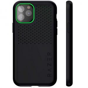 Amazon - Razer 冰鎧專業版 iPhone 11 Pro Max 散熱手機殼 5折