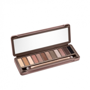50% Off URBAN DECAY Naked2 Palette @ Nordstrom
