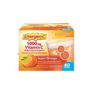 Emergen-C 維生素C衝劑 60包