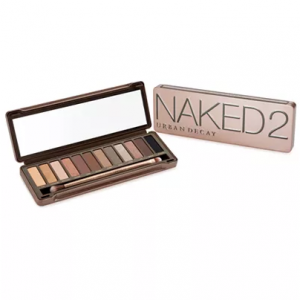 50% Off Urban Decay Naked2 Eyeshadow Palette @ Macy's