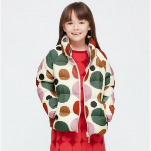 Up to 70% off kids styles @Uniqlo