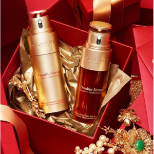 Upgrade! Clarins Friends & Family Sitewide Sale