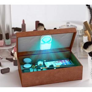 紫外線殺菌燈 肺炎時期消毒除菌必備 封麵款$39.99 @ Amazon