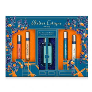 $54.60 (Was $85) For Atelier Cologne La Maison De Parfum Set @ Neiman Marcus