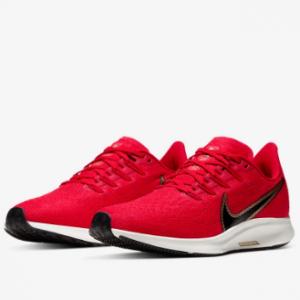 50% OFF Nike Air Zoom Pegasus 36 Icon Clash Womens Running Shoe @Nike.com
