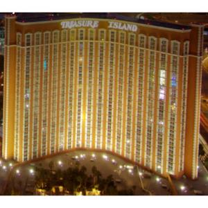 Treasure Island Las Vegas Buy 1 Get 1 @ vegas.com