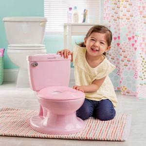 Summer Infant Training Toilet for Toddler Girls @ Amazon