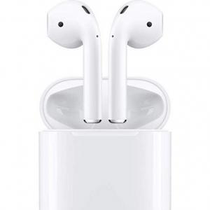 Sam's Club - Apple AirPods 好价 ,2代有线充电盒版本
