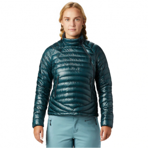 【Mountain Hardwear】精选男女士户外运动服饰特惠