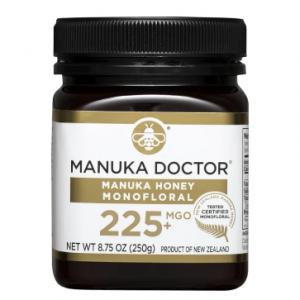 4折,225 MGO Manuka Doctor 新西兰麦卢卡蜂蜜 250g @Manuka Doctor