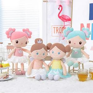 Gloveleya Baby Girl Plush Sale @ Amazon
