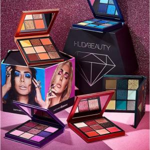 30% Off HUDA BEAUTY Obsessions Eyeshadow Palette @ Sephora