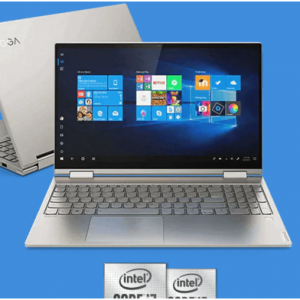 "$210 off Yoga C740 (15"") Laptop(i5-10210U, 8GB, 256GB)@Lenovo"