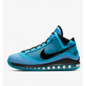 耐克 LeBron 7 QS 詹姆斯7QS 男士運動鞋 @Nike.com