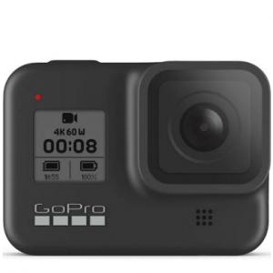GroPro Hero8 Black Action Camera $310 @Google Shopping