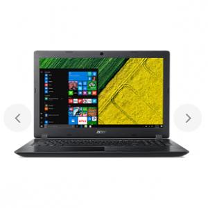 """$190 Off Acer Aspire 3 A315-41-R98U 15.6"""" Laptop (Ryzen 5-2500U, 8GB, 256GB) @Acer"""