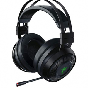 Amazon - Razer Nari Ultimate 影鲛终极版 7.1无线游戏耳机 ,直降$70
