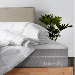 Allswell Home - 设计师床品清仓特卖,数量有限