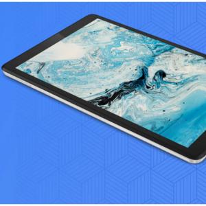 "Lenovo - 联想Tab M8 FHD 3GB 32GB 8"" WiFi 直降$40"