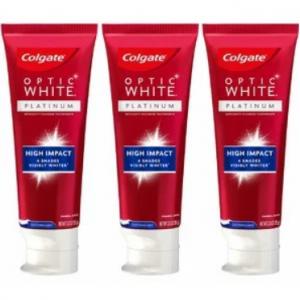 Colgate High Impact Whitening Toothpaste @ Walmart