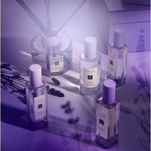 New! Jo Malone London 2020 Spring Lavender Limited Edition Collection @ Sephora